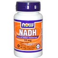 NOW NADH 10 mg, 60 Vcaps