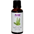 NOW Balsam Fir Oil, 1oz