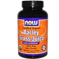 NOW Barley Grass Juice Powder, 4oz