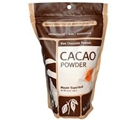 Navitas Naturals Cacao Powder, 8oz, Raw, Organic