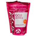 Navitas Naturals Goji Berries, 8oz, Raw, Organic