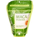 Navitas Naturals Maca Powder, 16oz, Raw, Organic