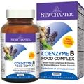 New Chapter  Coenzyme B Food Complex  180 tabs
