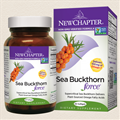 New Chapter  Sea Buckthorn Force  30 Softgels