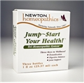 Newton Homeopathics JUMP-START, 3 Bottle Pack