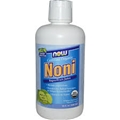 NOW Noni Juice, 32 fl oz, Superfruit Tonic