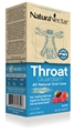 NaturaNectar Throat Guardian, 1.01 fl oz