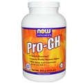 NOW Pro-GH, 600g, 30 Servings