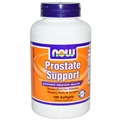 NOW Prostate Support, 180gels
