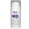 NOW Progesterone Cream, 3oz, Lavender