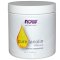 NOW Pure Lanolin, 7 oz