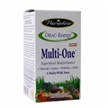 Paradise Herbs, ORAC-Energy Multi-One w/o Iron, 60 VCaps