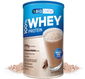 Country Life Biochem  Whey Protein Chocolate Flavor  10 Packets