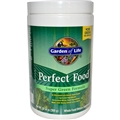 Garden of Life Perfect Food Powder, 300 grams