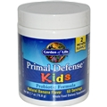 Garden of Life  Primal Defense Kids  81 Grams