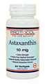 Protocol for Life  Astaxanthin 10mg  60 sg