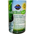 Garden of Life Perfect Food Raw Powder, 240 Grams