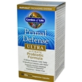 Garden of Life  Primal Defense Ultra  60 capsules