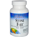 Planetary Herbals Stone Free, 820mg, 90tabs