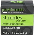 Peaceful Mountain Shingles Rescue, 1.4oz