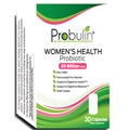 Probulin Women's Health Probiotic, 20 Billion, 30 Caps