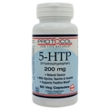 Protocol for Life  5-HTP 200mg  60 Vcap