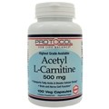 Protocol for Life   Acetyl-L-Carnitine  100 Caps