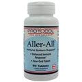 Protocol for Life  Aller-All Seasonal Support  60 Tab