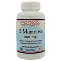 Protocol for Life  D-Mannose  90 Caps