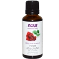 NOW Rose Absolute, 1oz, 5%