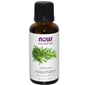 NOW Rosemary Oil, 1oz, 100% Pure