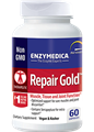 Enzymedica Repair Gold, 60 caps