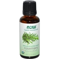 NOW Rosemary Oil, Organic 1oz