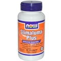 NOW Slimaluma Plus, 60Vcaps