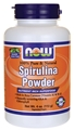 NOW Spirulina Powder, 4oz