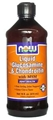 NOW Liquid Glucosamine/Chondroitin/MSM, 16oz.