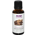 NOW Sandalwood Oil Blend, 1oz