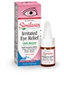 Similasan Irritated Eye Relief, 10 ml