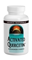 Source Naturals Activated Quercetin caps, 100 caps