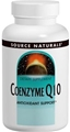 Source Naturals CO-Q 10, 100mg, 90 gels