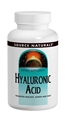 Source Naturals Hyaluronic Acid, 100mg, 120 caps
