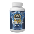 Source Naturals Inflama-Rest, 90 tabs