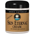 Source Naturals Skin Eternal  Cream, 4oz