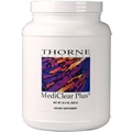 THORNE RESEARCH   MediClear Plus   32.4 oz (920 g)