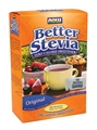 NOW Stevia Extract Packets, 100 Packets/Box