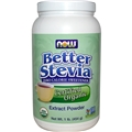 NOW Stevia BetterStevia Extract Powder - 1 lb