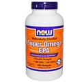 NOW Super EPA, 1200mg, 240gels