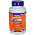 NOW T-Lean Weight Management, 120 Vcaps