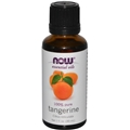 NOW Tangerine Oil, 1oz, 100% Pure