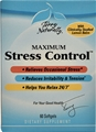 Terry Naturally Maximum Stress Control™ -- 60 Softgels